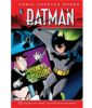 Batman Comic Chapter Books: Prisoner of the Penguin! Cover