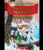 Geronimo Stilton and the Kingdom of Fantasy: #10 The Ship of Secrets Cover