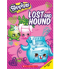 Shopkins: Lost and Hound Cover