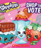Shopkins: Shop the Vote Cover