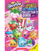 Ultimate Collector's Guide: Volume 3 (Shopkins) Cover