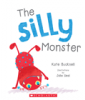 Little Monster: The Silly Monster Cover