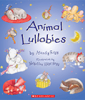 Animal Lullabies (with CD) Cover