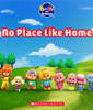 No Place Like Home (with DVD) Cover