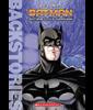 Batman: Gotham City's Guardian Cover