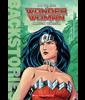 Wonder Woman: Amazon Warrior Cover