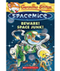 GS Spacemice Beware Space Junk Cover
