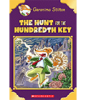 Geronimo Stilton Special Edition: The Hunt for the Hundredth Key Cover