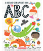 Hide and Seek Alphabet Cover