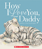 How I Love You, Daddy Cover