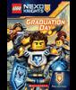 LEGO NEXO Knights: Graduation Day Cover