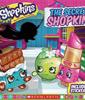 Shopkins: The Secret Shopkins Cover
