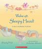 Wake up, Sleepy Head (with CD) Cover