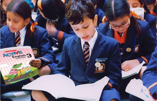 Scholastic Education Solutions