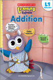 Scholastic Learning Express Addition 1