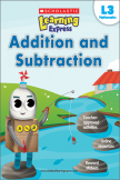 Scholastic Learning Express Addition and Subtraction 3