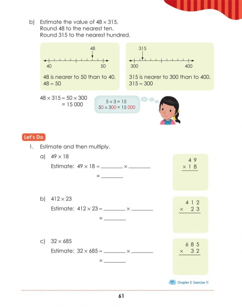 CourseBook 4-7