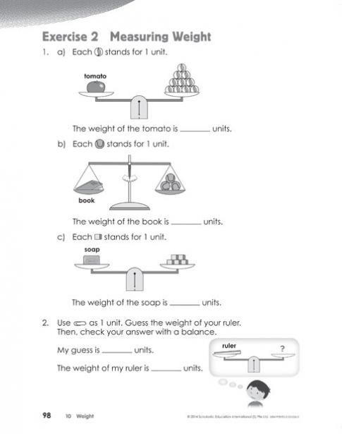 Practice Book 1-1