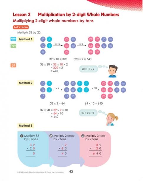 Course Book 4-1
