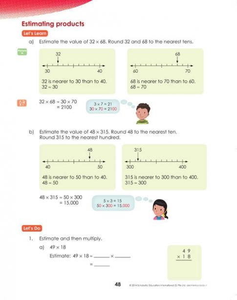 Course Book 4-6