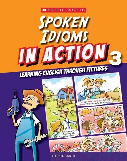 Spoken Idioms