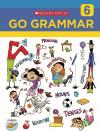 Go Grammar - Level 6