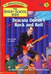 #39 Dracula Doesn't Rock And Roll