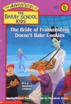 #41 Bride Of Frankenstein Doesn't Bake Cookies