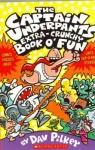 Extra-Crunchy Book O' Fun