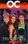 The OC: The Misfits with CD