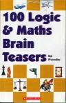 100 Logic & Math Brain Teasers