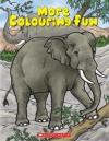 More Coloring Fun