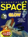 Glow in the Dark Space Exploration