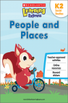 Scholastic Learning Express People and Places K2