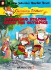 Geronimo Stilton Saves the Olympics
