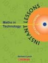 Maths in Technology