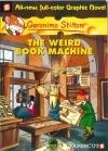 The Weird Book Machine