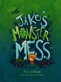 Jake's Monster Mess