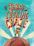 Jake's Cooking Craze