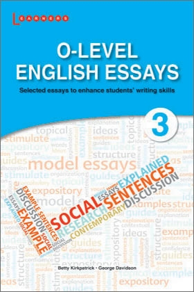 olevel english essays   scholastic learning zone