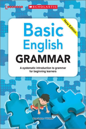 Basic English Grammar   Scholastic Asia