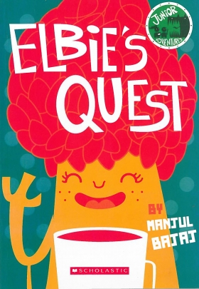Elbie's Quest