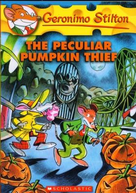 The Peculiar Pumpkin Thief