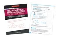Scholastic Mathematical Problem Solving - The Bar Model Method