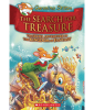 Geronimo Stilton and the Kingdom of Fantasy #6: The Search for Treasure