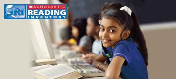 Learn more about Scholastic Reading Inventory (SRI)