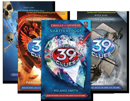 39 Clue