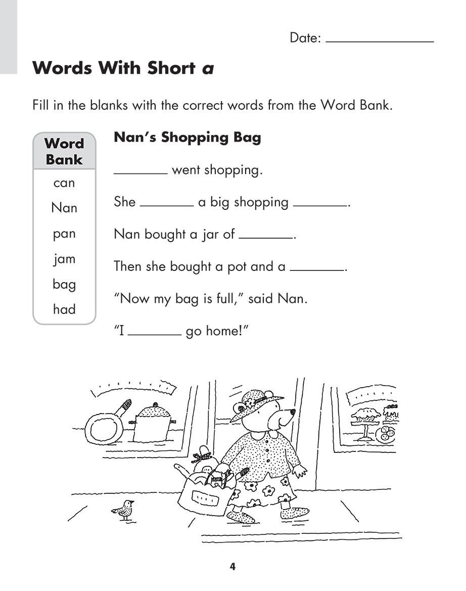 Scholastic Study Smart Reading Skills Builder 2