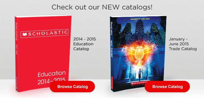 Explore our new Catalogs