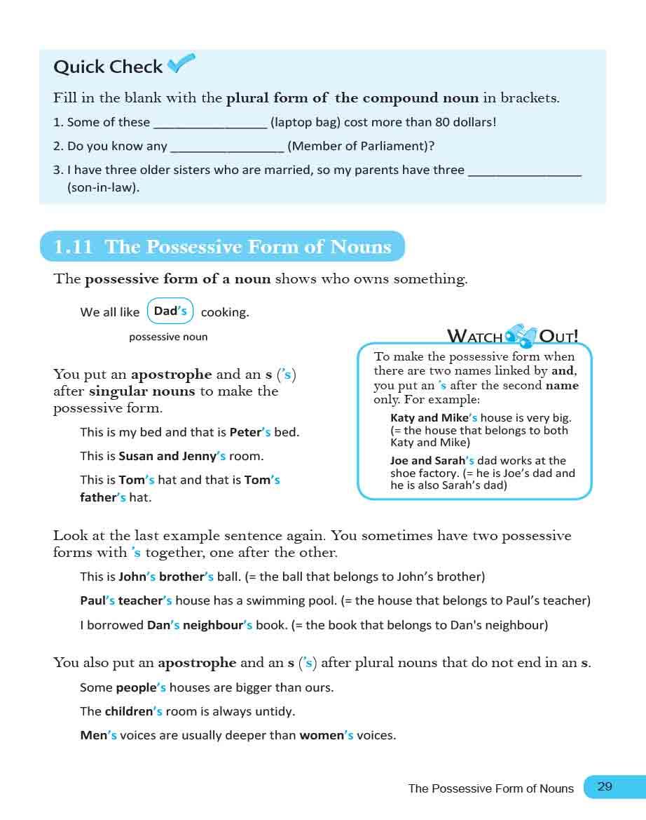 48d390ad81 Essential English Grammar